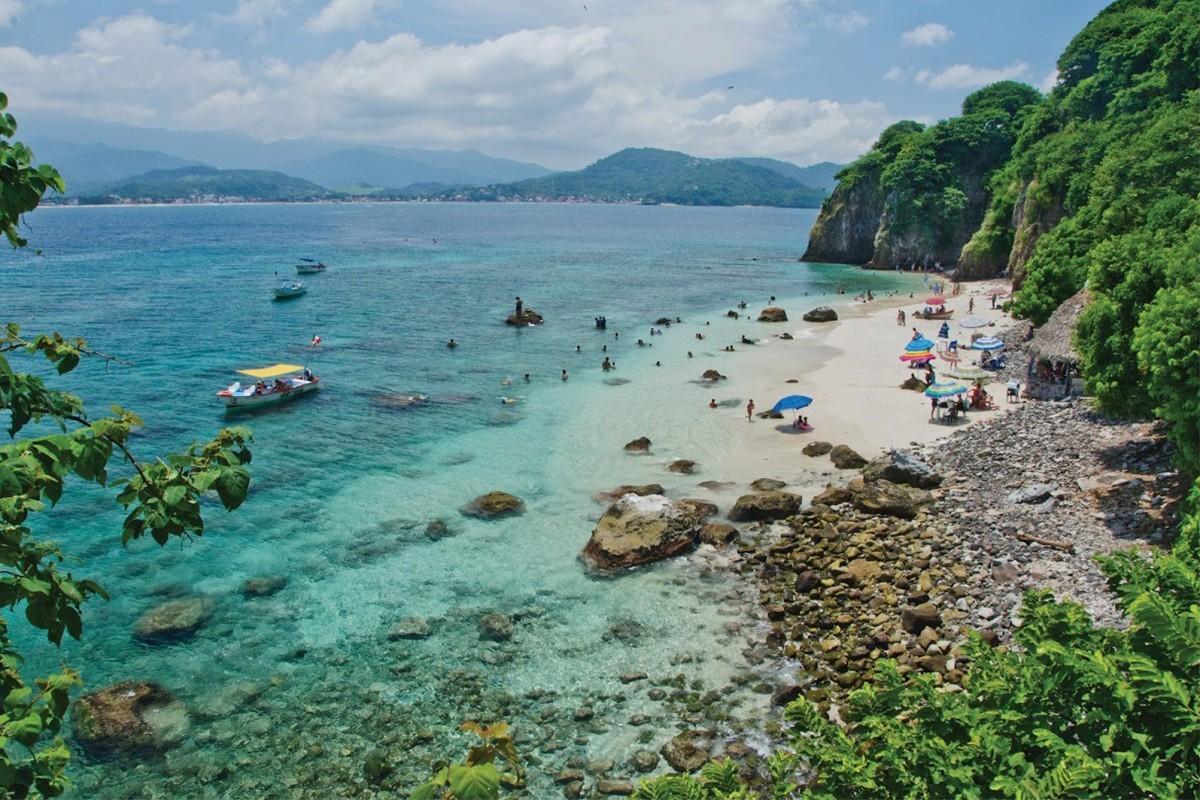 7 activités à faire sur la Riviera Nayarit