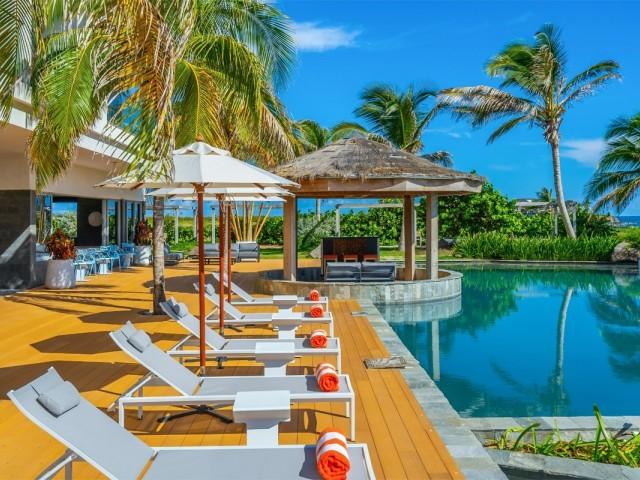 Le Koi Resort Saint Kitts de Curio Collection by Hilton est maintenant ouvert