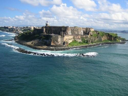 Porto Rico : les vols et les croisières pas affectés par le tremblement de terre