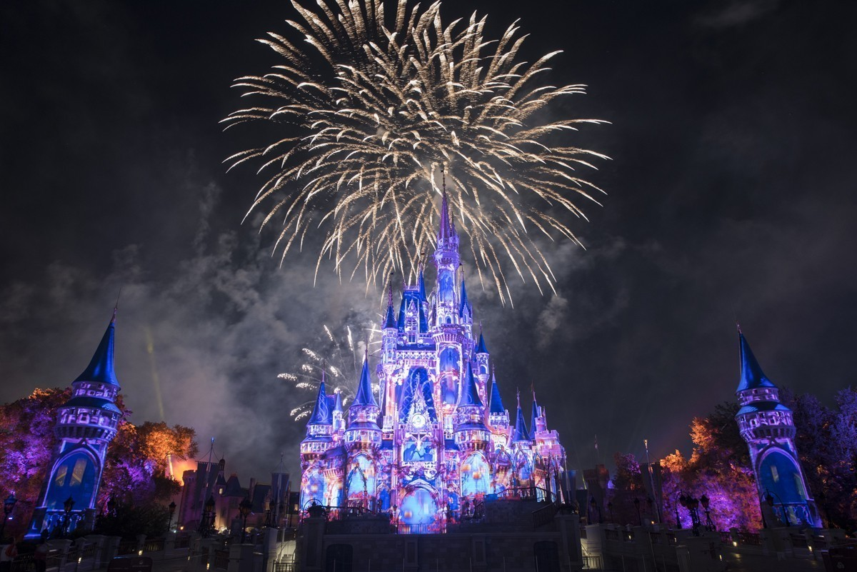 Disney prépare l'avenir avec l'achat de terrains à Orlando