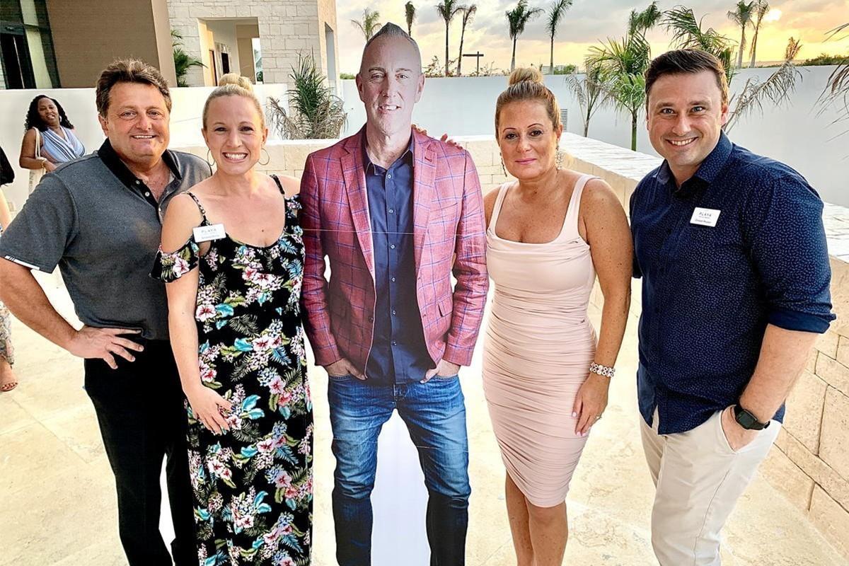 PAX à destination : Playa présente le Hyatt Ziva et Zilara aux Spotlight Awards ; Celebrity Cruises a un nouveau directeur des ventes au Canada