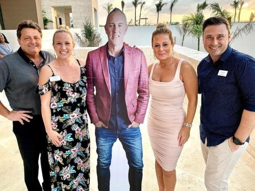PAX à destination : Playa présente le Hyatt Ziva et Zilara aux Spotlight Awards