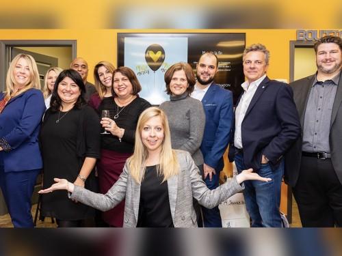 L'agence Destination de rêve rejoint le réseau Voyages en Direct