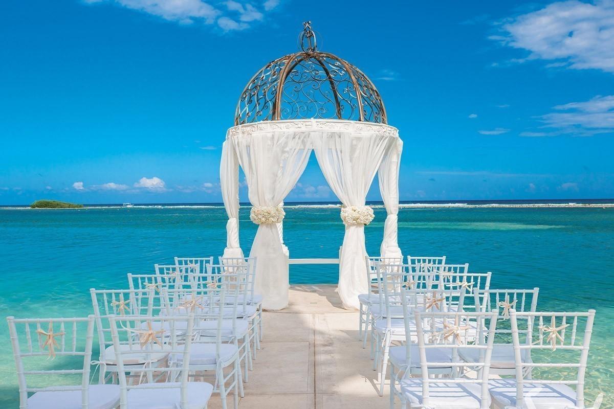 5 chapelles romantiques pour se marier... en grand !