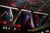 Star Wars: Rise of the Resistance vient d'ouvrir à Disneyland