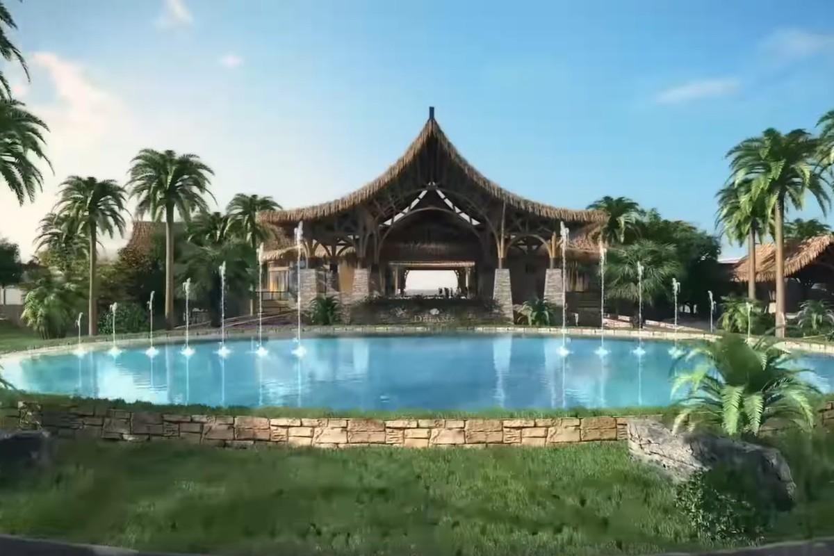 AMResorts inaugure un nouvel hôtel de luxe à Sainte-Lucie