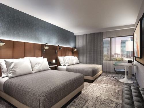 Hilton dévoile Tempo by Hilton, sa nouvelle marque d'hôtels « lifestyle »