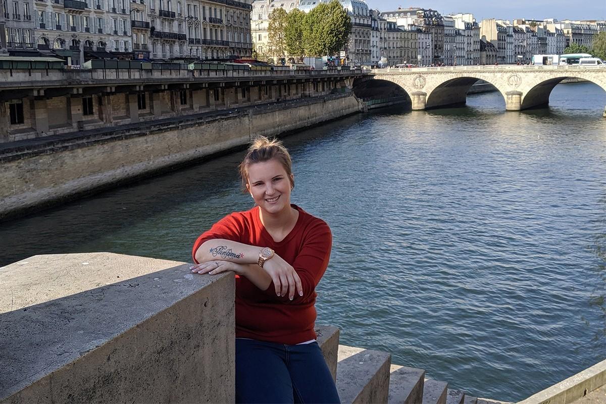 L'agent en vedette : Byanca Bolduc