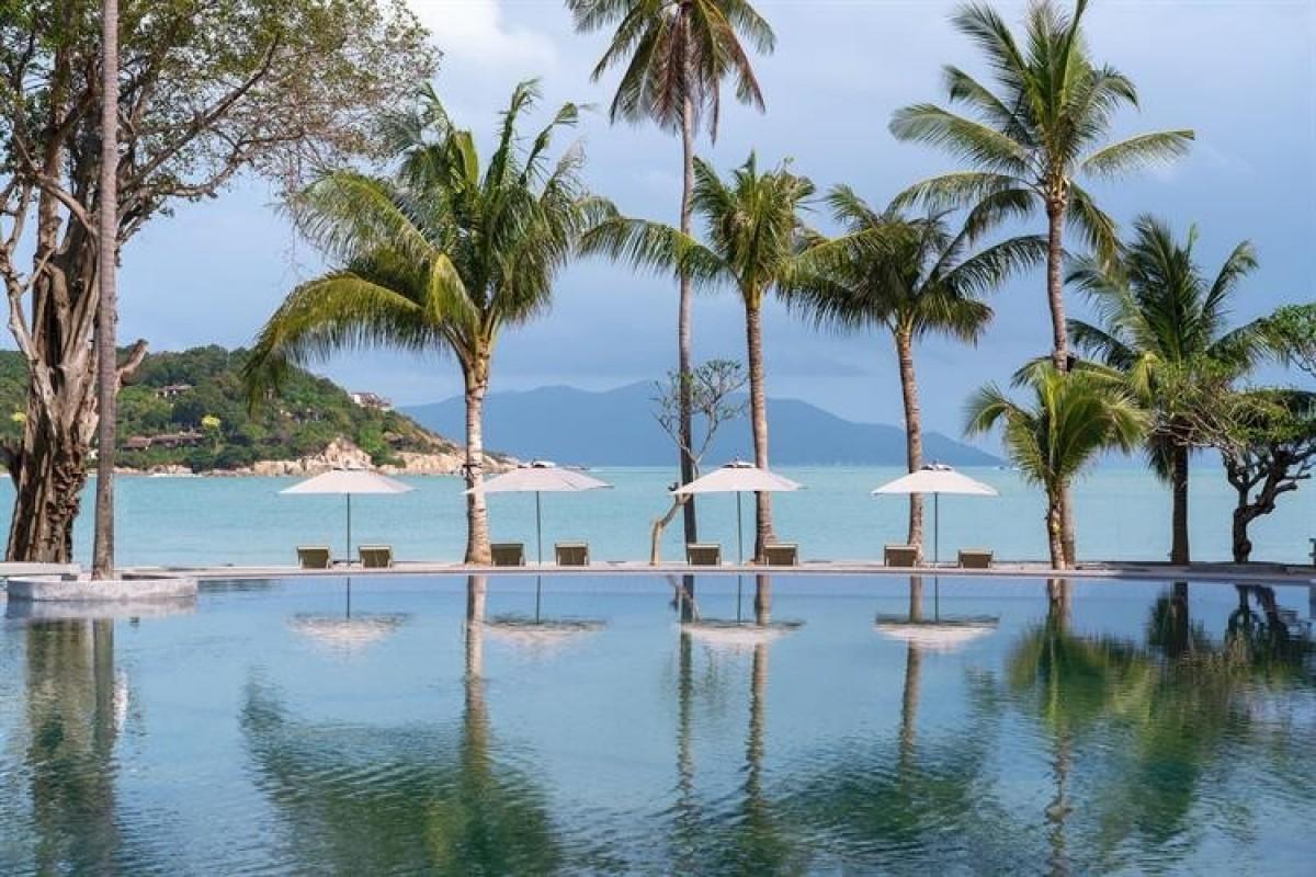 Meliá Hotels International ouvre son tout premier hôtel en Thaïlande