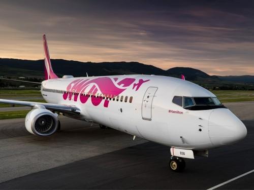 Charte des voyageurs : Swoop introduit un supplément pour compenser le coût des nouvelles règles