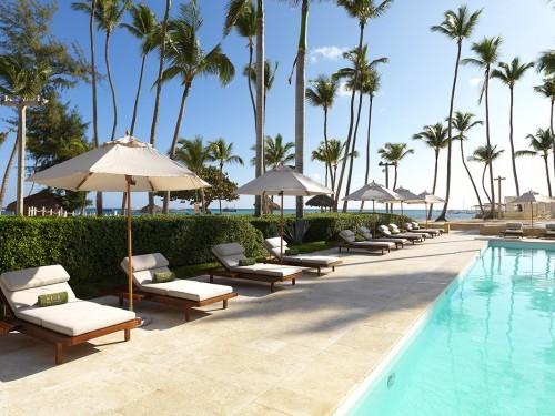 Le Meliá Punta Cana Beach Resort inaugure un programme bien-être et 24 nouvelles suites