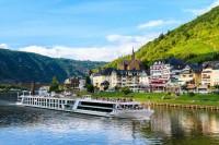 Emerald Waterways présente son nouveau navire pour 2021 : l'Emerald Luna