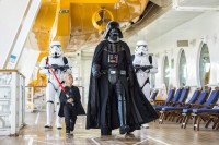 Disney Cruise Line annonce les dates de 2021 pour Star Wars Days At Sea