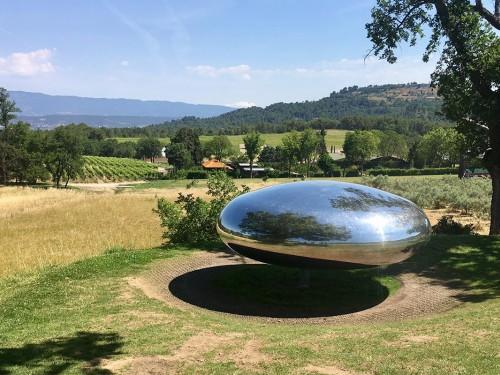PAX à destination: Une escapade de charme en Provence, entre art et terroir