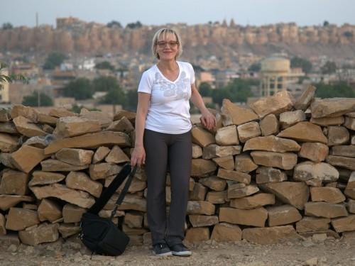 10 questions à Isabelle-Blanche Pinpin