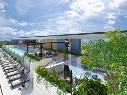 Hilton présente sa nouvelle marque lifestyle avec un hôtel de luxe à Cancún