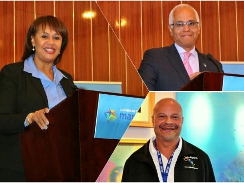 Malgré Dorian, les Bahamas enregistrent un record du nombre de visiteurs en 2019