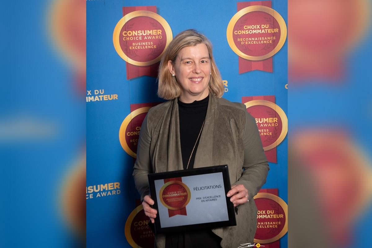 Sunwing lauréat du prix Choix des consommateurs