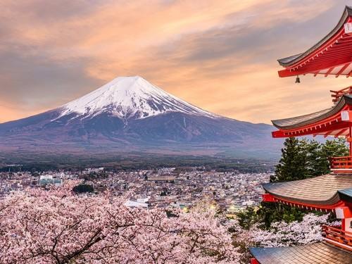 JNTO Canada lance un programme d'apprentissage en ligne sur les voyages au Japon