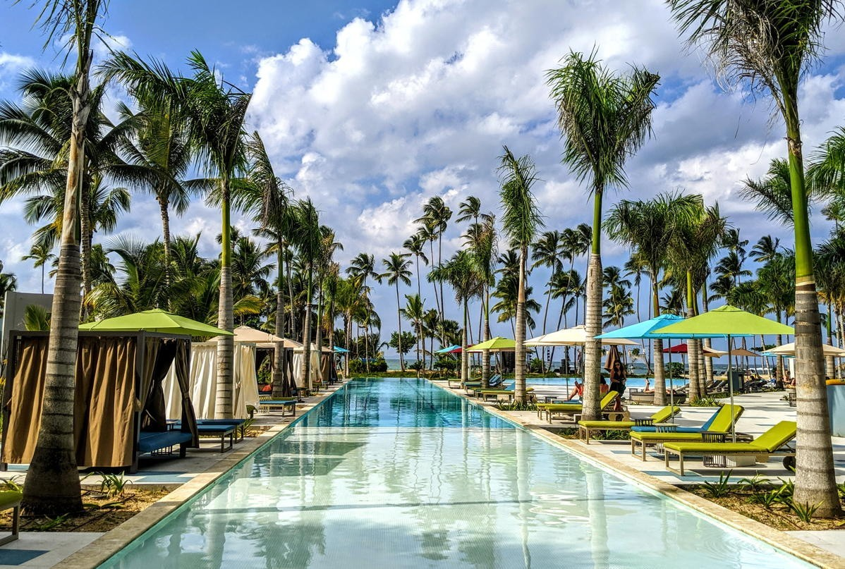 Le nouveau Club Med Michès Playa Esmeralda est éco-chic et familial ; Voici Julia Ventura, votre nouvelle BDM pour Palladium Hotel Group
