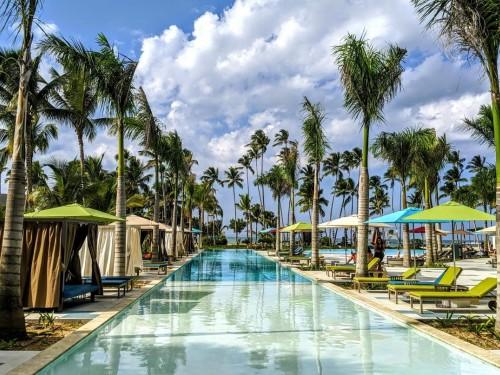 PAX à destination : Le nouveau Club Med Michès Playa Esmeralda est éco-chic et familial