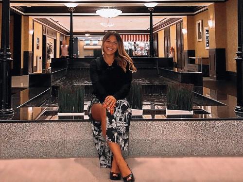 Voici Julia Ventura, votre nouvelle BDM pour Palladium Hotel Group