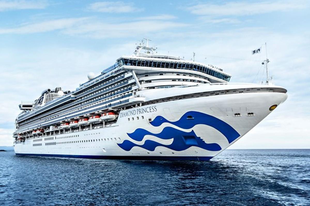 Coronavirus : deux nouveaux navires de croisières placés en quarantaine