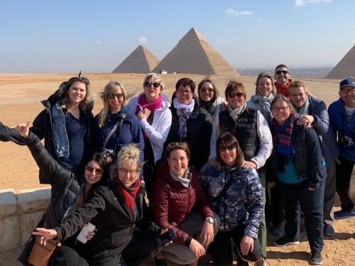 Éducotour : À la découverte des splendeurs de l'Égypte avec Tours Chanteclerc