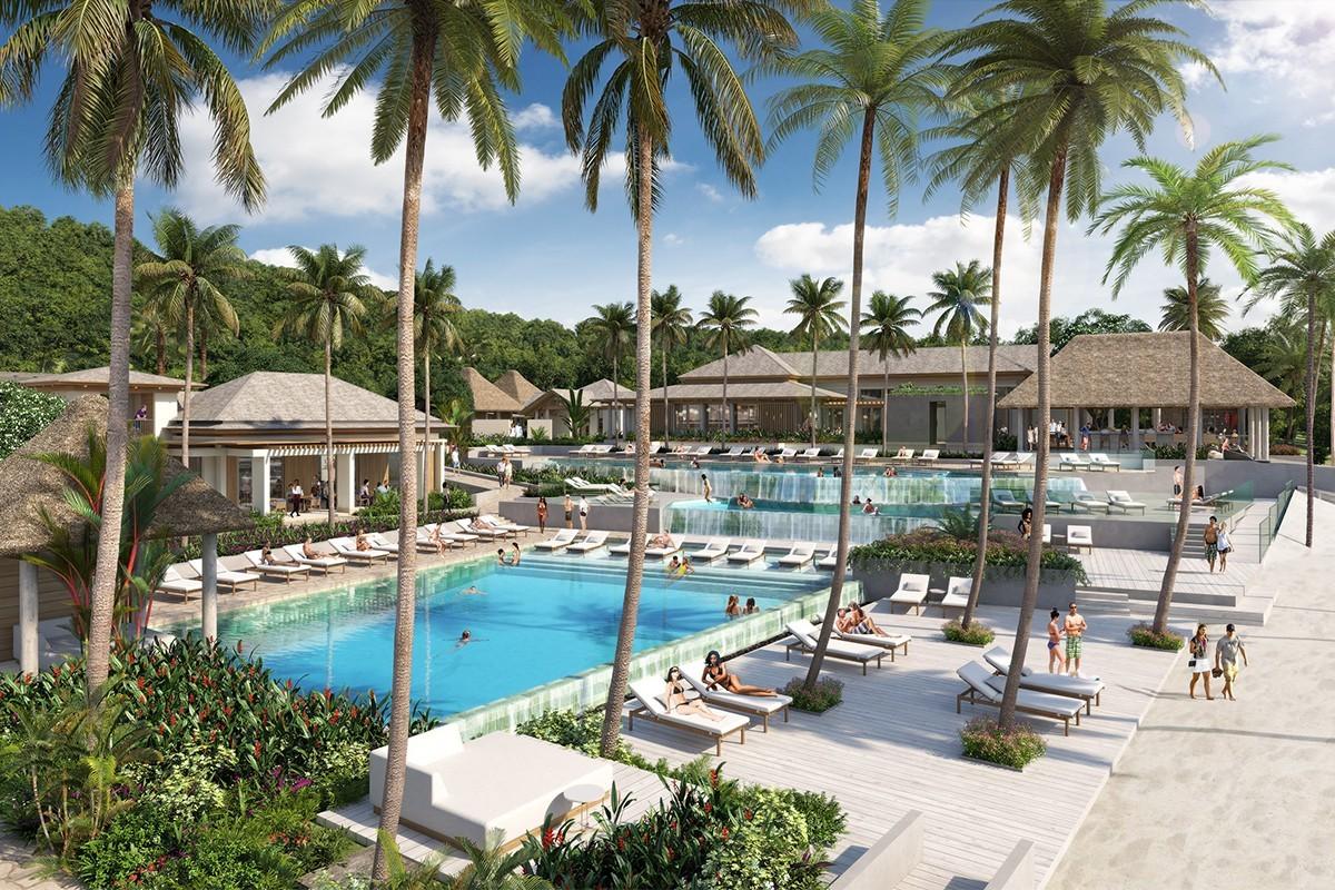 Le premier resort Six Senses dans les Caraïbes ouvrira à la Grenade en 2022