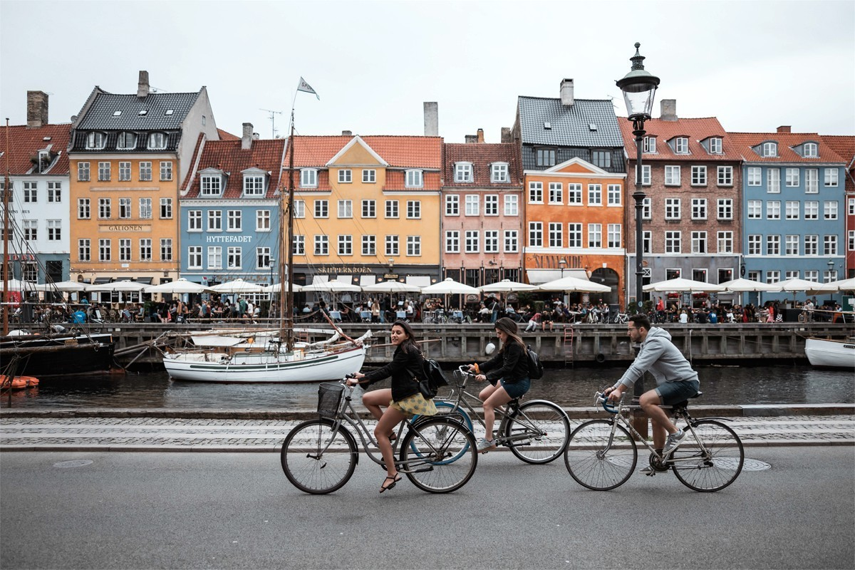 Après des vols directs, Transat ajoute des visites et des forfaits à Copenhague depuis Montréal ; Modifications aux exigences d'entrée en Repdom : nouveau revirement !