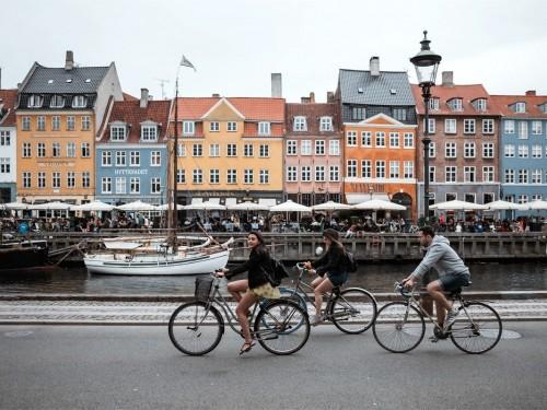 Après des vols directs, Transat ajoute des visites et des forfaits à Copenhague depuis Montréal