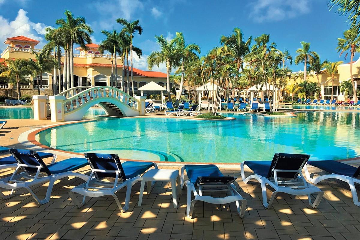 Paradisus Princesa del Mar : le luxe à la sauce cubaine