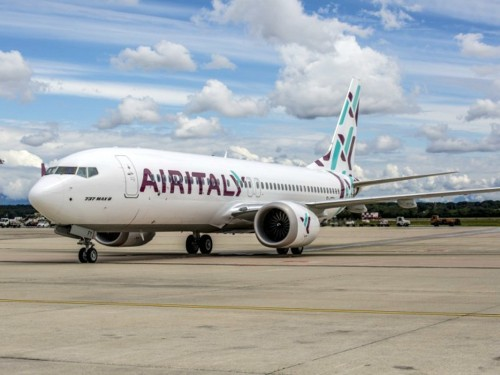 Air Italy cesse ses opérations et annule tous les vols à venir de Toronto et Milan
