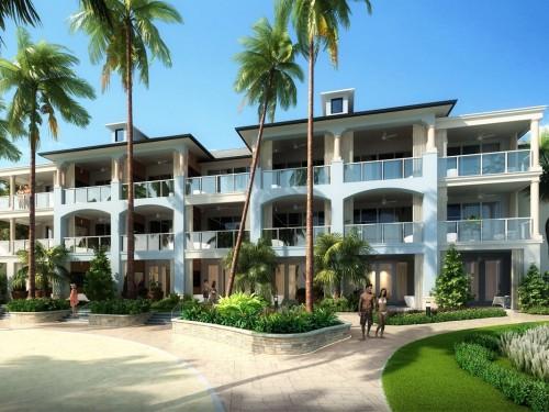 Sandals Royal Caribbean augmente le nombre de chambres avec le nouveau bâtiment Sandringham