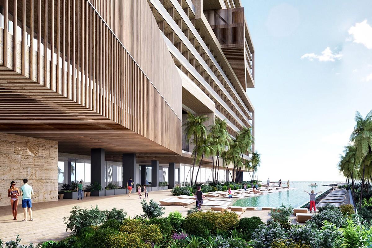 L'ouverture du Dreams Vista Cancun Resort & Spa une nouvelle fois repoussée ; The Fives Asset, nouvel atout de Mireille Moutou pour séduire les conseillers… et leurs clients !