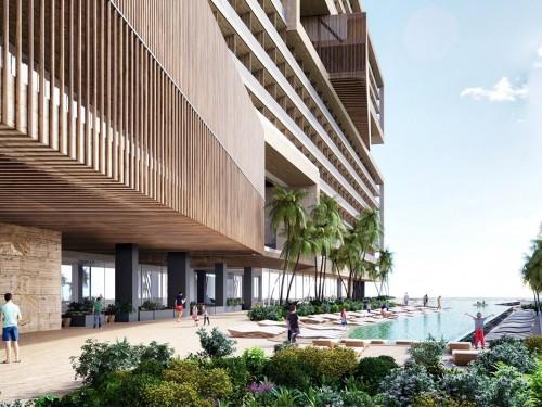 L'ouverture du Dreams Vista Cancun Resort & Spa une nouvelle fois repoussée