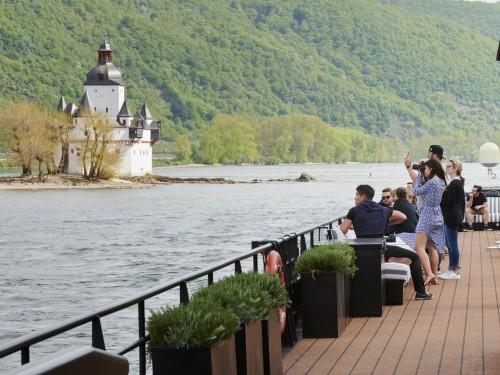 U River Cruises lance des croisières thématiques pour des voyages de 8 jours sur le Rhin