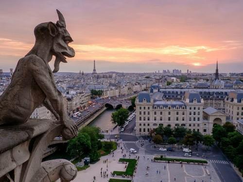 Destination France : votez pour le Produit de l'année