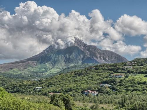 Montserrat : l'autre île d'Émeraude