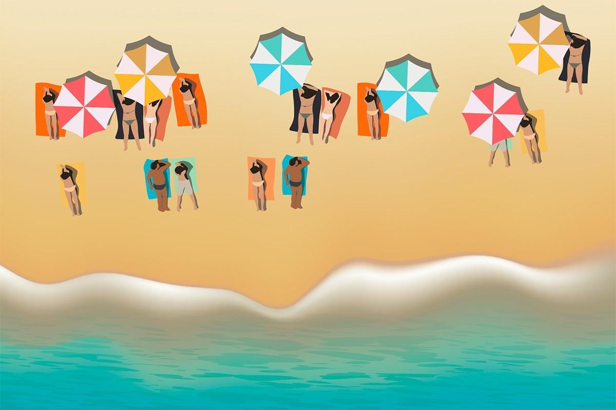 Le soleilduSud en 3 temps : idées de voyages pour les amoureux de l'eau, les familles et les fêtards