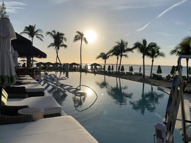 Le tout premier Royal Beach Club de Royal Caribbean sera à Antigua