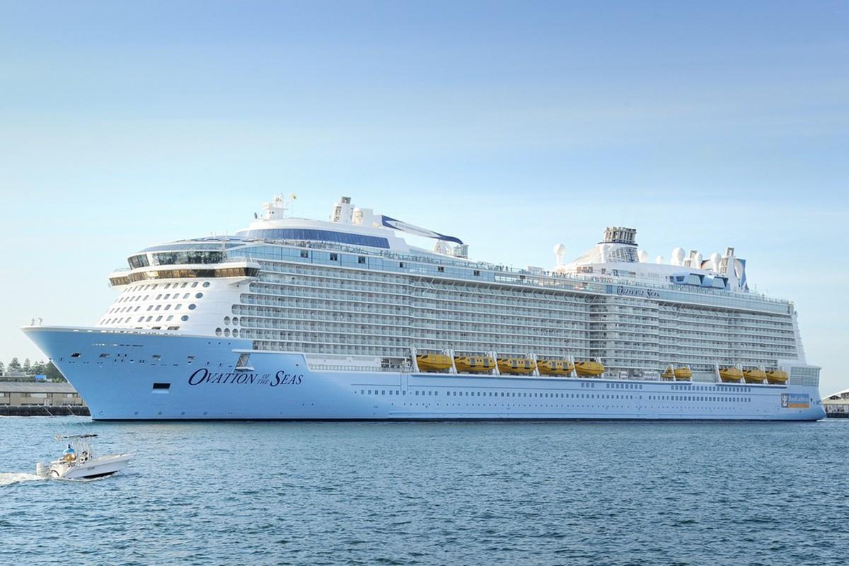 TravelBrands veut vous faire gagner un éducotour à bord d'un navire RCI ; Faut-il tuer le tourisme ?