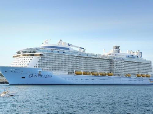 TravelBrands veut vous faire gagner un éducotour à bord d'un navire RCI