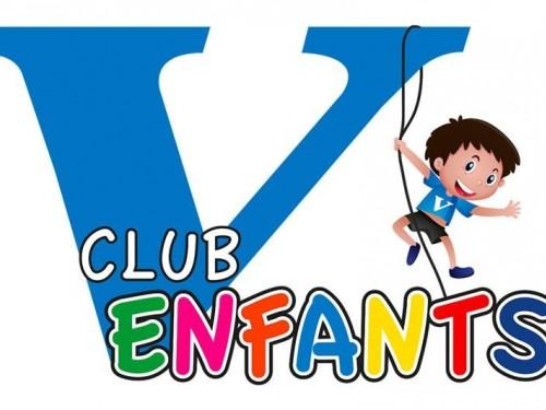 Atrium ajoute une section Club Enfants à son site