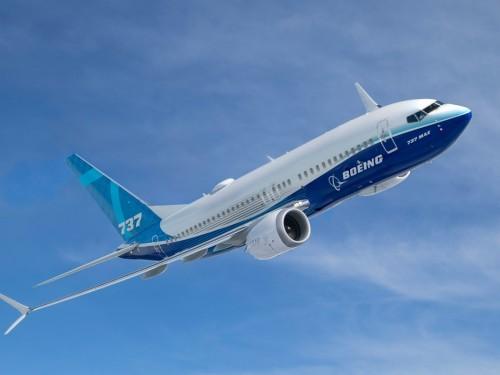 Des débris trouvés dans les réservoirs de carburant du Boeing 737 MAX