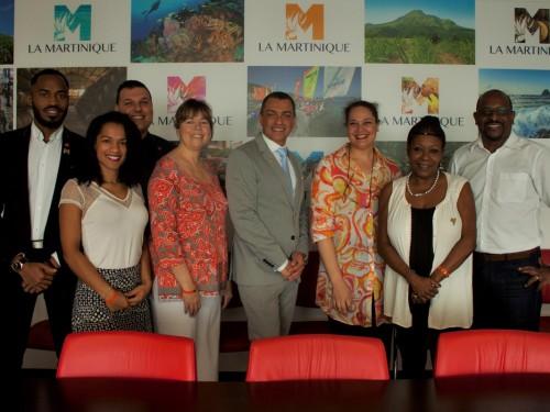 Air Canada songe à accroître encore son service vers la Martinique