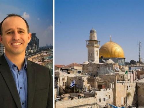 Israël : un fort potentiel sous-exploité au Québec… mais peut-être plus pour longtemps !