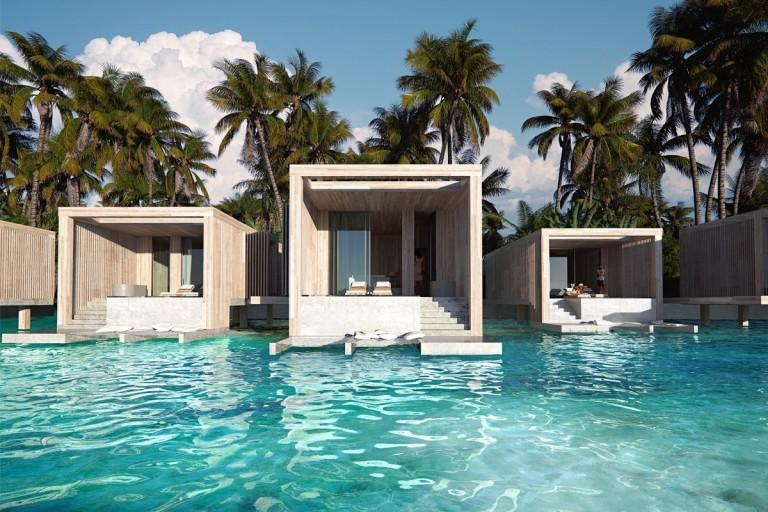 Banyan Tree inaugure des bungalows de luxe respectueux de l'environnement aux Bahamas