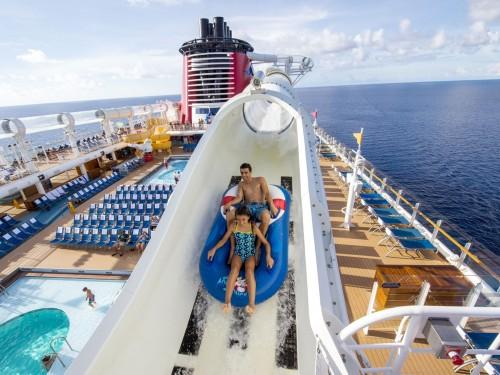 Disney Cruise Line retournera en Grèce à l'été 2021