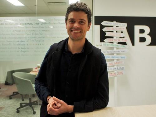PAX s'entretient avec Jérémie Hoss, nouveau directeur Marketing et Communication de Club Med Canada